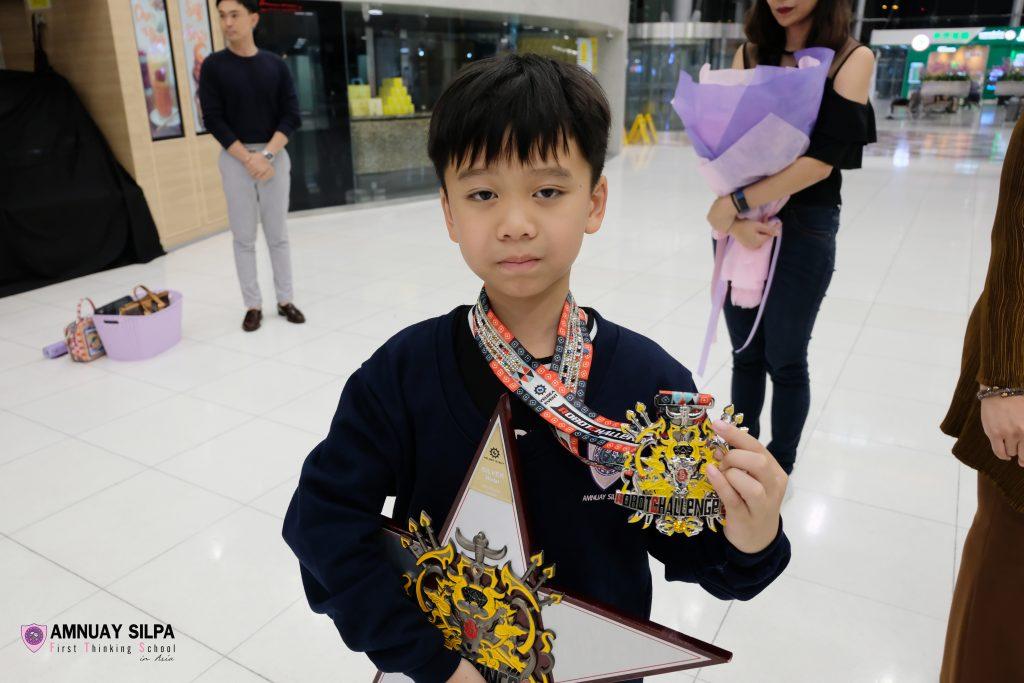 International Robot Challenge 2019