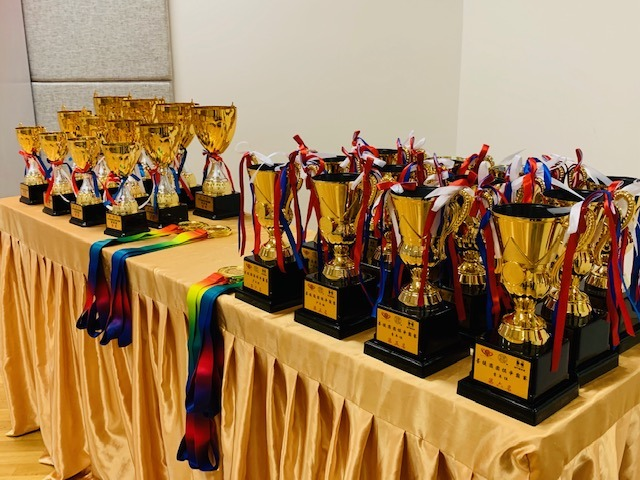 GO International Competition 2019