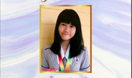 ASMO English Thailand 2019 Level 3