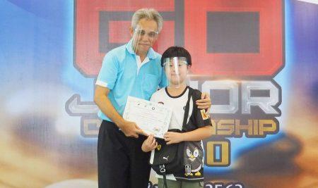 Harbor Go Junior Championship 2020